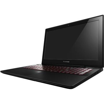 Laptop second hand Lenovo Y50-70 Intel Core i5-4210H 2.90GHz 16GB DDR3 512GB SSD Nvidia GeForce GTX 960M 15.6'' UHD 3840x2160