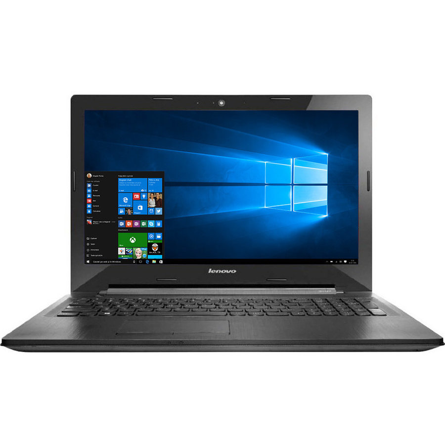 Laptop second hand G50-80 Intel Core i3-5005U 2.00GHz 4GB DDR3 128GB SSD 15.6 inch FHD 1920x1080