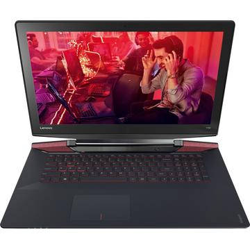 Laptop second hand Lenovo IdeaPad Y700-17ISK Intel Core i7-6700HQ 2.60GHz 8GB DDR4 1TB HDD Nvidia GeForce GTX 960M 17.3 inch FHD 1920x1080