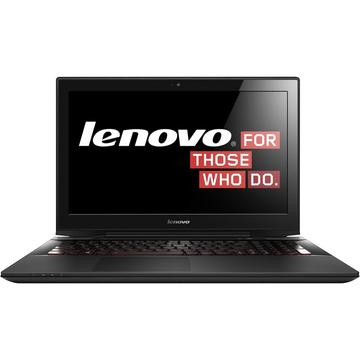 Laptop second hand Lenovo Y50-70 Intel Core i7-4720HQ 2.6GHz 16GB DDR3 256GB SSD Nvidia GeForce GTX 960M 15.6 inch FHD 1920x1080