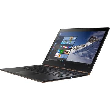 Laptop second hand Lenovo Yoga 900 13-ISK Intel Core i7-6500U 2.5GHz 16GB DDR4 256 SSD 13.3 inch QHD 3200x1800 Touchscreen Tastatura Iluminata