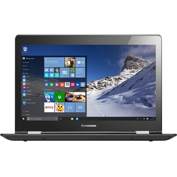 Laptop second hand Lenovo Yoga 500-15IBD Intel Core i3-5005U 2.00GHz 4GB DDR3 1TB HDD 15.6'' FHD 1920x1080 Touchscreen