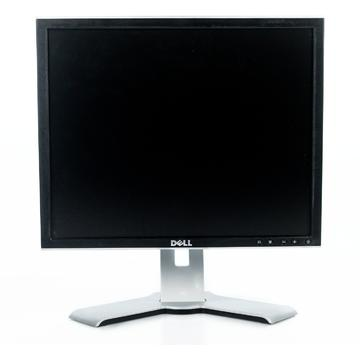 Monitor second hand Dell 1908FPb 19 inch