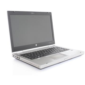Laptop second hand HP EliteBook 8460p Intel Core i5-2520M 2.50GHz up to 3.20GHz 4GB DDR3 320GB HDD DVD-RW Webcam AMD Radeon HD 6470M 14 inch HD