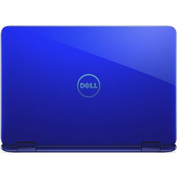 Laptop Renew Dell Inspiron 11 3168 Celeron N3060 1.60GHz 2GB DDR3 32GB eMMC 11.6 inch HD Intel HD