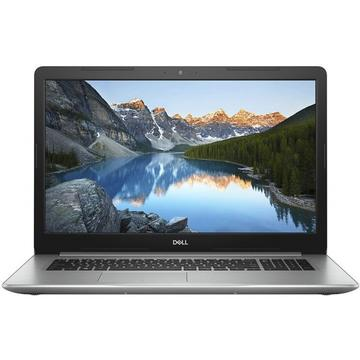 Laptop Renew Dell Inspiron 5770 i5-8250U 1.60GHz 8GB DDR4 2400MHz 1 TB HDD 2.5 INTEL HD 17.3 inch DVD-RW Webcam