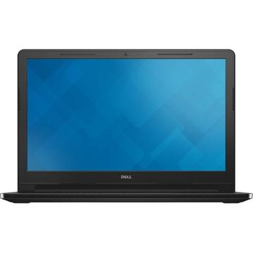 Laptop Renew Dell Inspiron 15 3567 i7-7500U  2.70 GHz 4GB DDR4 2133MHz 1 TB HDD 2.5 RADEON R5 M430 15.6-inch HD DVD-RW Webcam