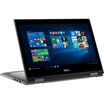 Laptop Renew Dell 13 5368 2-in-1 i5-6200U  2.30 GHz 8GB DDR4 2133MHz 1 TB HDD 2.5 INTEL HD 13.3 FHD Touchscreen Webcam
