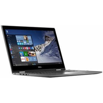 Laptop Renew Dell Inspiron 15 5578 2-in-1 i5-7200U  2.50 GHz 8GB  DDR4 2133MHz 1 TB HDD 2.5 INTEL UHD 15.6 inch FHD Touchscreen Webcam