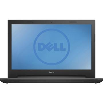 Laptop Renew Dell Inspiron 3542 Pentium 3558U 1.70GHz 2GB DDR3L 1600MHZ 1 TB HDD 2.5 INTEL HD 15.6-inch HD DVD-RW Webcam