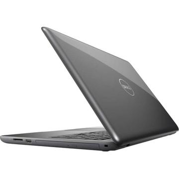 Laptop Renew Dell Inspiron 15 5567 i5-7200U  2.50 GHz 8GB DDR4 2133MHz 256 GB SSD 2.5 AMD Radeon R7 M445 4GB GDDR5 15.6 inch FHD Webcam