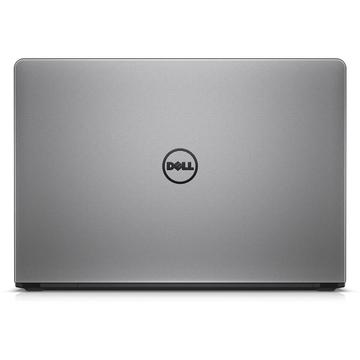 Laptop Renew Dell 5559 i7-6500U  2.50 GHz 16GB DDR3 1600MHz 2 TB HDD 2.5 RADEON R5 M335 15.6-inch FHD DVD-RW Webcam