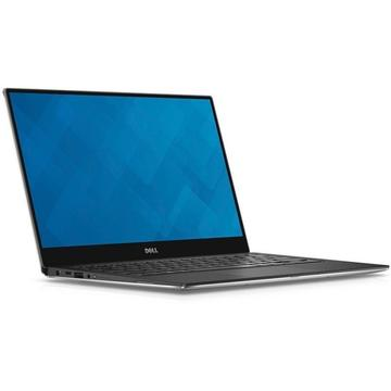 Laptop Renew Dell XPS 13 9350 I7-6560U 2.20GHz 8GB LPDDR3 240GB SSD m2 UHD 13.3'' QHD+ (3200 x 1800) InfinityEdge TouchScreen Webcam