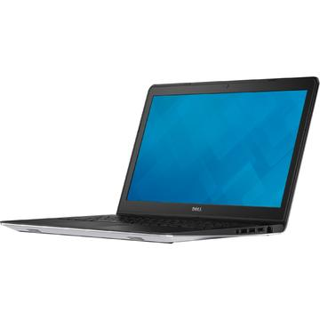Laptop Renew Dell Inspiron 5548 i7-5500U 2.40GHz 8GB DDR3L 1600MHZ 1 TB HDD 2.5 INTEL UHD 15.6 inch Touchscreen Webcam