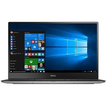 Laptop Renew Dell XPS 13 9350 i7 6560U 2.2 GHz 16GB LPDDR3 240GB SSD m2 NVMe 256 INTEL UHD 13.3 inch QHD+ (3200 x 1800) InfinityEdge TouchScreen Webcam