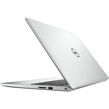 Laptop Renew Dell Inspiron 5570 i7-8550U 1.80GHz 8GB  DDR4 2400MHz 1TB HDD INTEL UHD 15.6 inch FHD Webcam