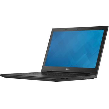 Laptop Renew Dell Inspiron 3543 i5-5200U 2.20GHz 4GB DDR3L1600MHZ 1TB HDD 15.6 inch HD DVD-RW Webcam