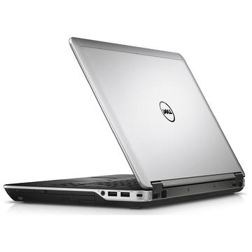 Laptop second hand Dell Latitude E6440 Intel Core i7-4600M 2.9GHz up to3.6GHz 8GB DDR3 128GB SSD DVD Webcam 14 inch HD+ 1600x900