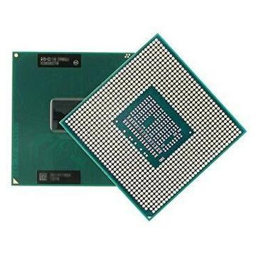 Intel i3 2350M 2.30GHz Socket PPGA988