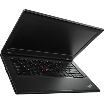 Laptop refurbished Lenovo Thinkpad L440 i5-4300M 2.6GHz up to 3.3GHz 4GB DDR3 128GB SSD Webcam 14 Soft Preinstalat Windows 10 Professional