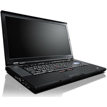 Laptop second hand Lenovo ThinkPad T420 i5-2520M 2.50GHz up to 3.20GHz 8GB DDR3 128GB SSD DVD-RW 14inch