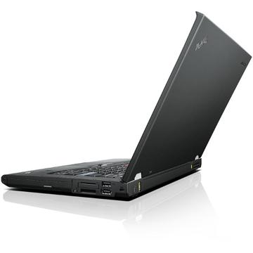 Laptop second hand Lenovo ThinkPad T420i i3-2350M 2.30GHz 4GB DDR3 128GB SSD DVD-RW 14 inch HD Webcam