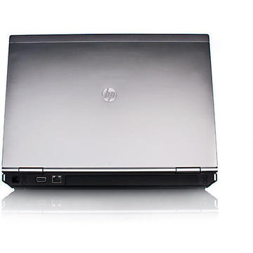 Laptop refurbished HP EliteBook 8460p Intel Core i5-2520M 2.50GHz up to 3.20GHz 4GB DDR3 320GB HDD DVD-RW 14 inch HD Soft Preinstalat Windows 10 Home