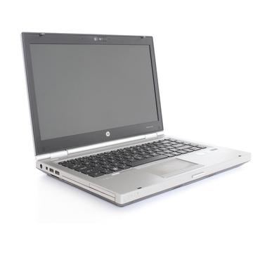 Laptop refurbished HP EliteBook 8460p Intel Core i5-2520M 2.50GHz up to 3.20GHz 4GB DDR3 500GB HDD DVD-RW Webcam AMD Radeon HD 6470M 14 inch HD Soft Preinstalat Windows 10 Home