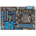 Asus Placa de baza P8H61 Sk 1155 + Cooler + Shield