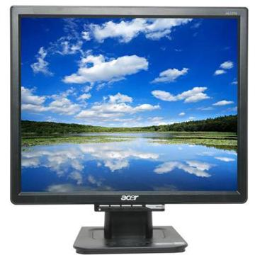 Monitor second hand Acer AL1716 17 inch
