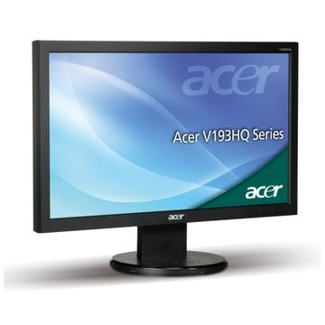 Monitor second hand Acer V193HQL 18.5 inch