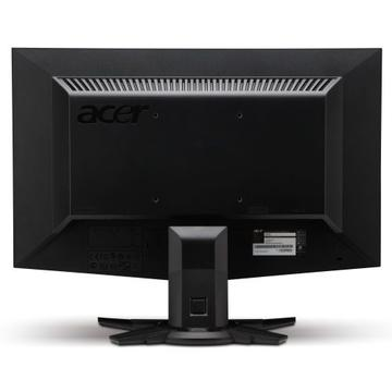 Monitor second hand Acer G195HQV 18.5 inch