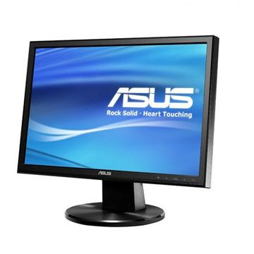 Monitor second hand Asus VW193 19 inch
