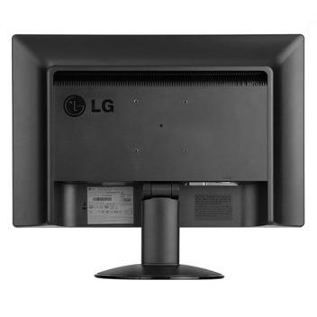 Monitor second hand LG W1934s 19 inch