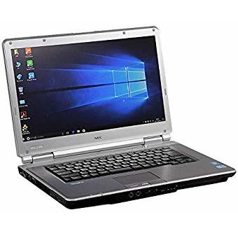 Laptop second hand Nec VersaPro VK25MD-D Intel Core i5-2520M 2.50GHz up to 3.20GHz 4GB DDR3 250GB HDD 15.6 inch