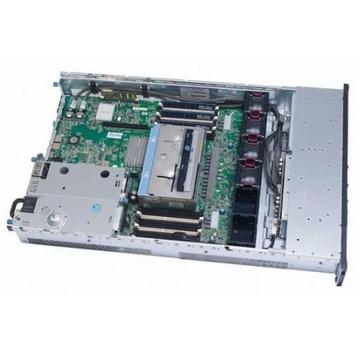 Server second hand HP DL380 G7 2 x Intel Xeon Quad Core E5540 8GB DDR3 ECC No HDD Raid P410i DVD 2 x PSU