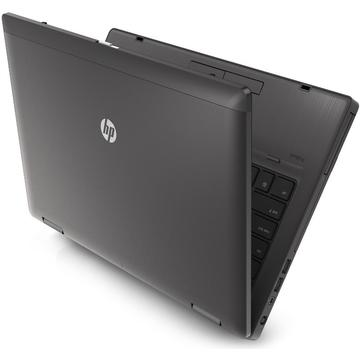 Laptop second hand HP ProBook 6470b I5-3320M 2.6GHz up to 3.3GHz 8GB DDR3 500GB HDD Sata DVD-RW 14.1 inch Webcam