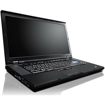Laptop refurbished Lenovo ThinkPad T420 i5-2520M 2.50GHz up to 3.20GHz 4GB DDR3 320GB HDD DVD-RW 14inch Soft Preinstalat Windows 10 Home