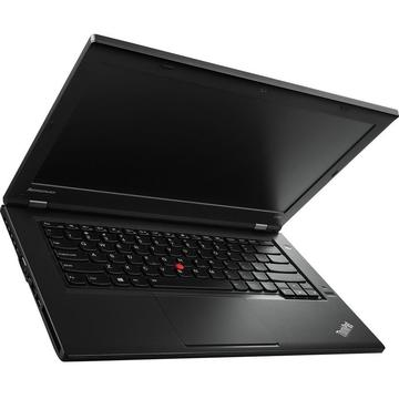 Laptop refurbished Lenovo Thinkpad L440 i5-4300M 2.6GHz up to 3.3GHz 8GB DDR3 256GB SSD Webcam 14 inch Soft Preinstalat Windows 10 Home