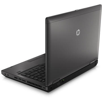 Laptop refurbished HP ProBook 6470b I5-3320M 2.6GHz up to 3.3GHz 8GB DDR3 500GB HDD Sata DVD-RW 14.1 inch Webcam Soft Preinstalat Windows 10 Home