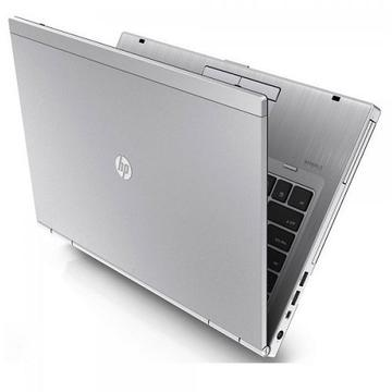 Laptop refurbished HP EliteBook 8470p I5-3320M 2.6GHz up to 3.3GHz 8GB DDR3 320GB HDD DVD-RW 14.0 inch Webcam Soft Preinstalat Windows 10 Home