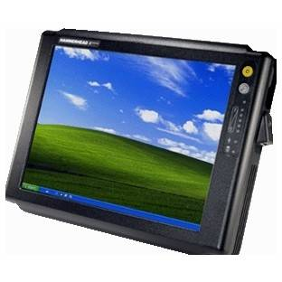 Tablet PC DRS Hammerhead Extreme, Intel Pentium M 1.10GHz, 1024 MB RAM, 40GB HDD, Display 10""