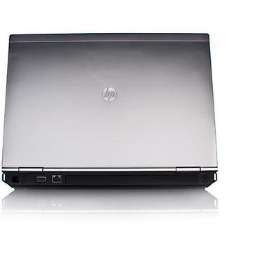 Laptop refurbished HP EliteBook 8460p Intel Core i5-2520M 2.50GHz up to 3.20GHz 8GB DDR3 256GB SSD DVD-RW 14 inch HD Webcam Soft Preinstalat Windows 10 Home