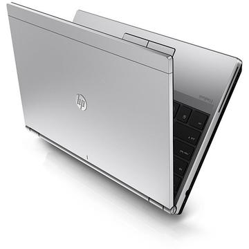 Laptop refurbished HP EliteBook 2170p i5-3427U 1.8GHz up to 2.8GHz 4GB DDR3 320GB HDD 11.6 inch Webcam Soft Preinstalat Windows 10 Home