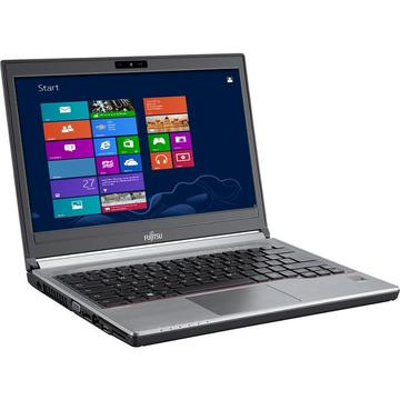 Laptop second hand Fujitsu LifeBook E743 Intel Core i7-3632QM 2.20GHz up to 3.20GHz 8GB DDR3 320GB HDD Webcam 14 inch HD+ 1600x900