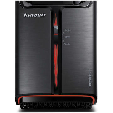 Calculator second hand Lenovo IdeaCentre K330B Intel Pentium G630 2.70GHz 4GB DDR3 160GB HDD DVD-RW Tower