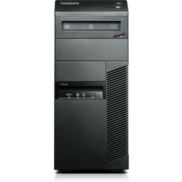 Calculator second hand Lenovo ThinkCentre M91p Intel Core i7-2600 3.40GHz 4GB DDR3 160GB HDD DVD-RW Tower