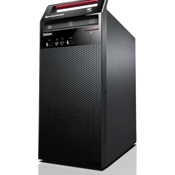 Calculator second hand Lenovo ThinkCentre E73 Intel Core i3-4130 3.40GHz 4GB DDR3 160GB HDD DVD-RW Tower