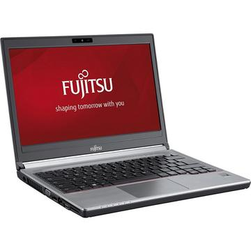 Laptop refurbished Fujitsu LifeBook E743 Intel Core i7-3632QM 2.20GHz up to 3.20GHz 8GB DDR3 240GB SSD Webcam 14 inch HD+ 1600x900 Soft Preinstalat Windows 10 Professional