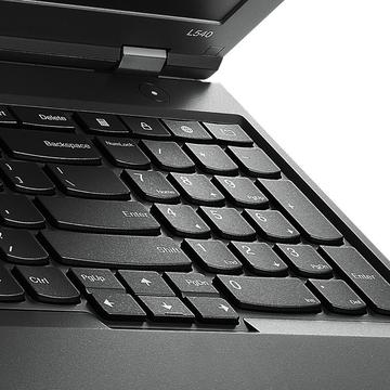 Laptop second hand Lenovo ThinkPad L540 i5-4300M 2.60GHz up to 3.30GHz 8GB DDR3  128GB SSD 15.6inch Webcam